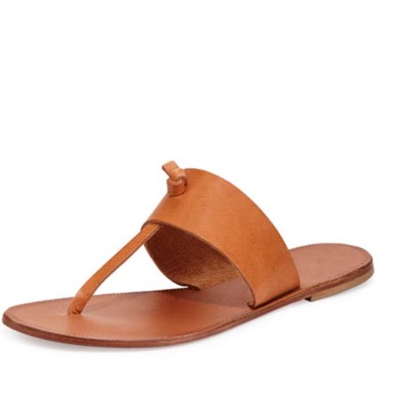 45d2bae5f6eb Joie Shoes - Joie A La Plague Nice Slip On Thong Sandal